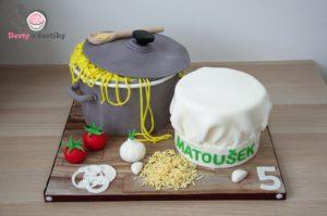 dort kuchař