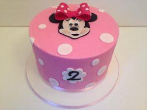 2 let dort narozeniny