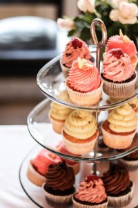 Cupcakes bar