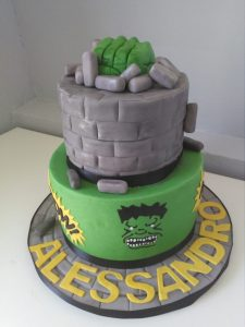 Hulk dort