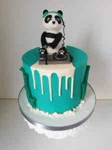 dort s pandou