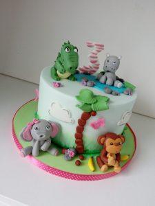 dort se zvířaty