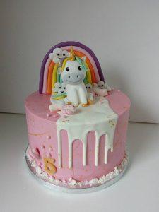 dort s jednorožcem