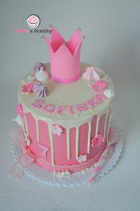 dort pro holčičku
