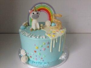 unicorn dort
