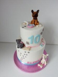 dort s pejskem