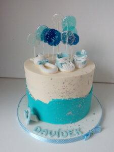 dort ke křtu