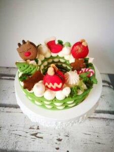 linecký dort